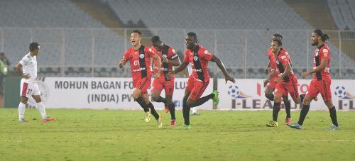 Chencho Gyeltshen Minerva Punjab FC
