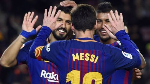 Image result for messi 365 la liga goals