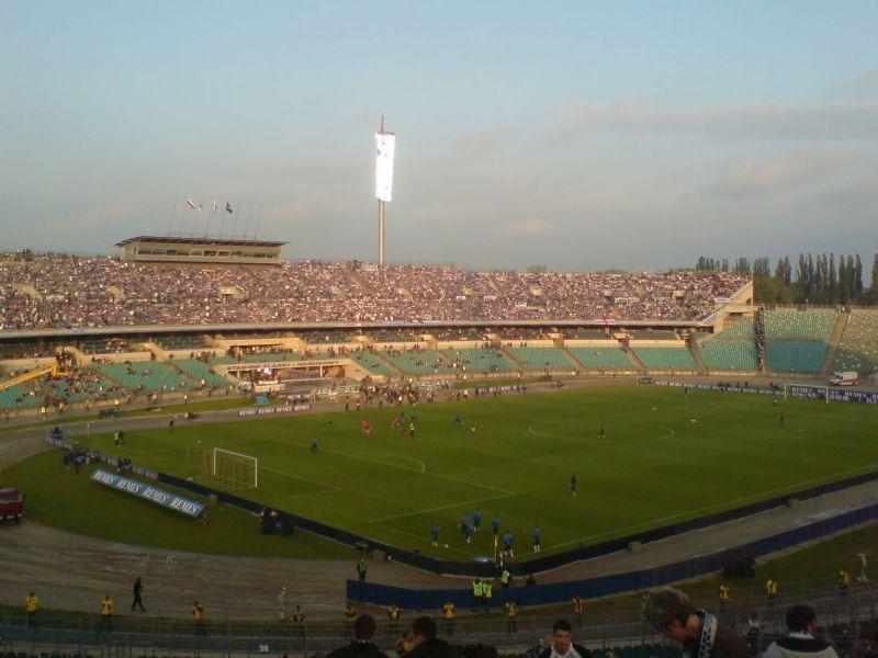 Stadion Slaski
