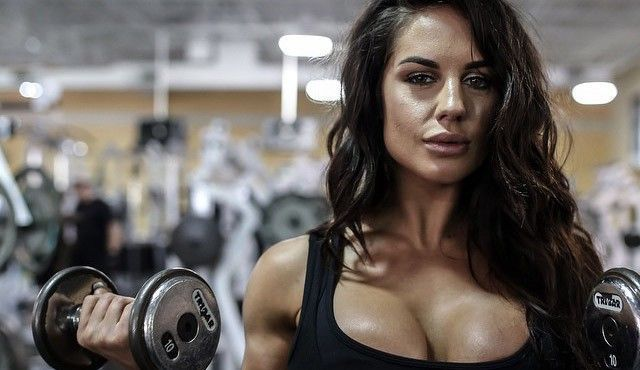 Kaitlyn (WWE) Nude Photos 95