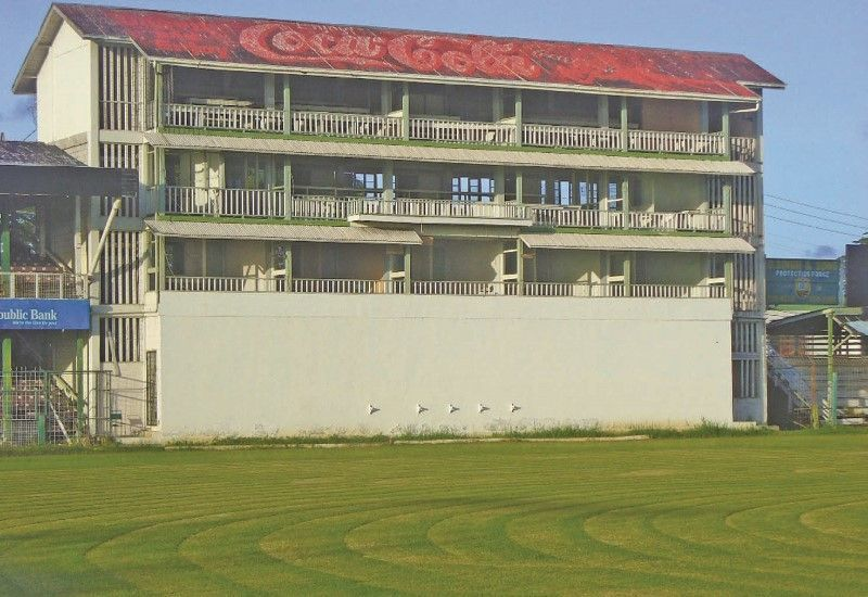 Bourda Cricket Stadium