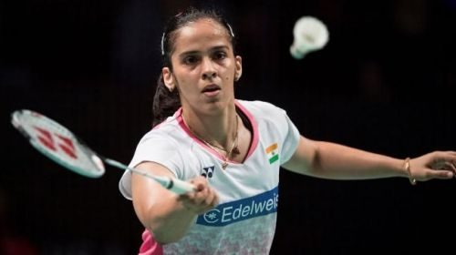 Saina Nehwal reached her first finals in a year at the 2018 Indonesia Masters