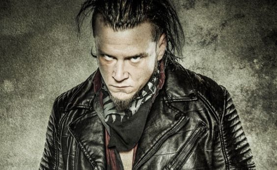 Callihan is also the head of creative for CZW