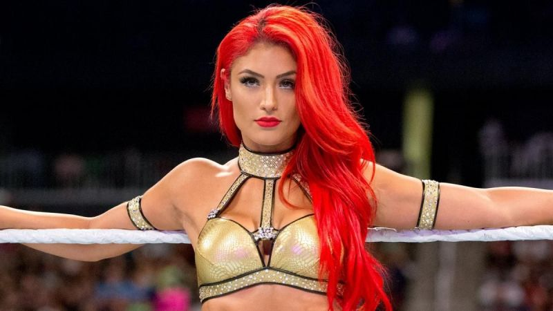 Eva Marie opens up in a touching post