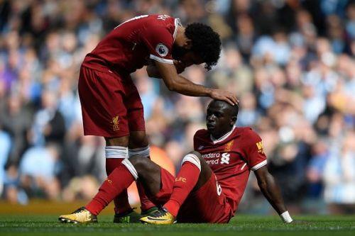 Manchester City v Liverpool - Premier League
