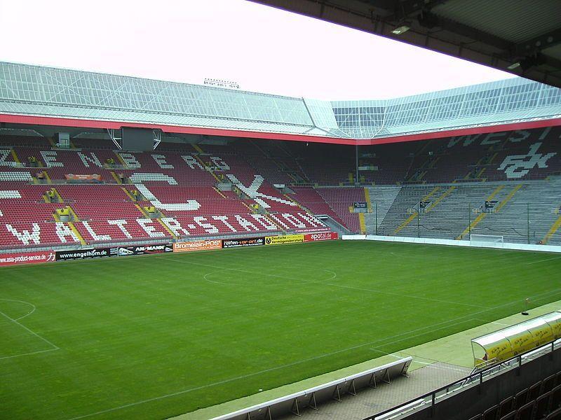 Fritz-Walter Stadion