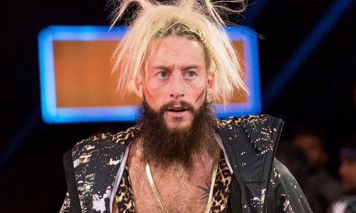 Enzo Amore was due to be part of RAW 25 until he was suspended