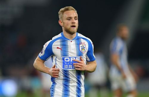 Huddersfield Town v West Ham United - Premier League