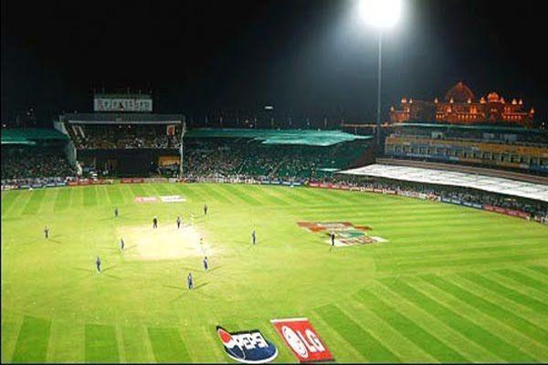 Sawai Mansingh Stadium
