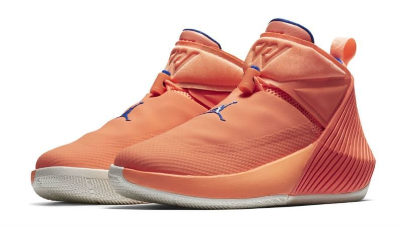 7b9562315b0 NBA Sneaker Rumors  Jordan Fly Next set to be Russell Westbrook s ...