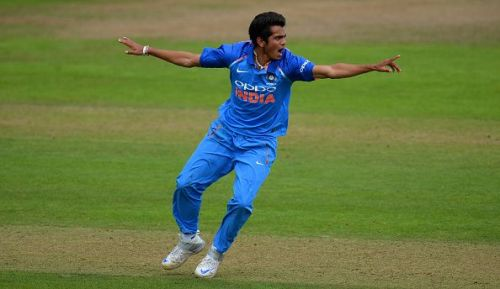 Kamlesh Nagarkoti has been a revelation in this World Cup