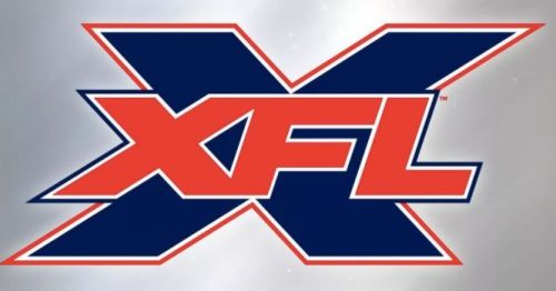 The XFL is back
