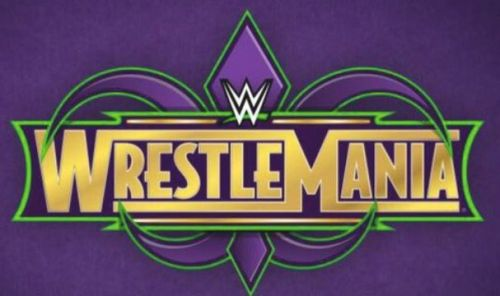 WrestleMania season is upon us