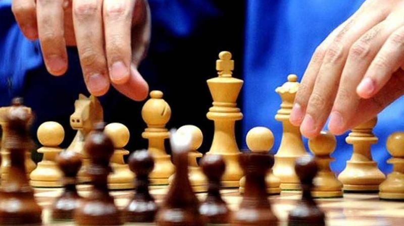 The Pro Chess League is all set to get underway.