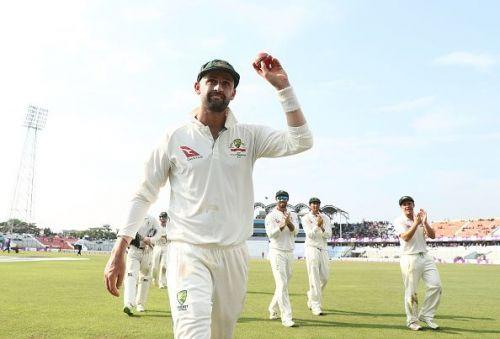 Bangladesh v Australia - 2nd Test: Day 4