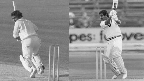 Image result for india vs west indies Port of Spain, 1976