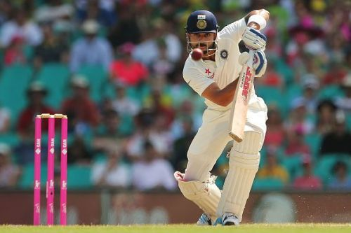 Kohli may never have become the player that he is today had Dhoni not backed him