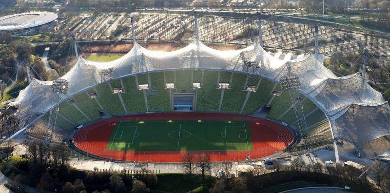 Olympiastadion Stadium