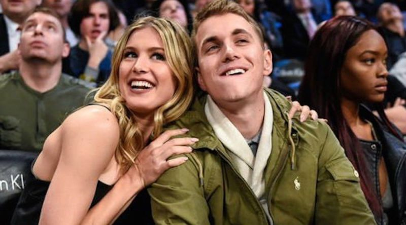 Canadian tennis star Eugenie Bouchard to attend Super Bowl