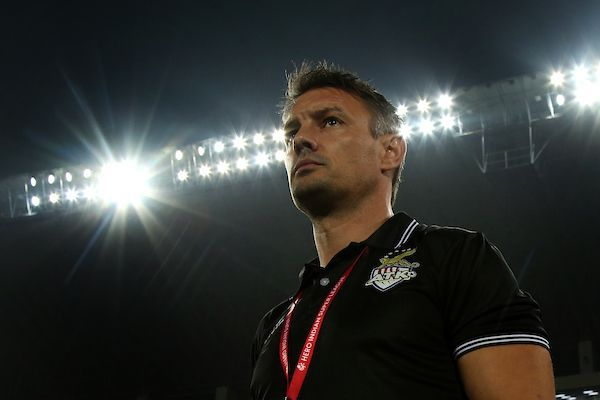 Ashley Westwood stressed on how ATK need to start winning to get the momentum
