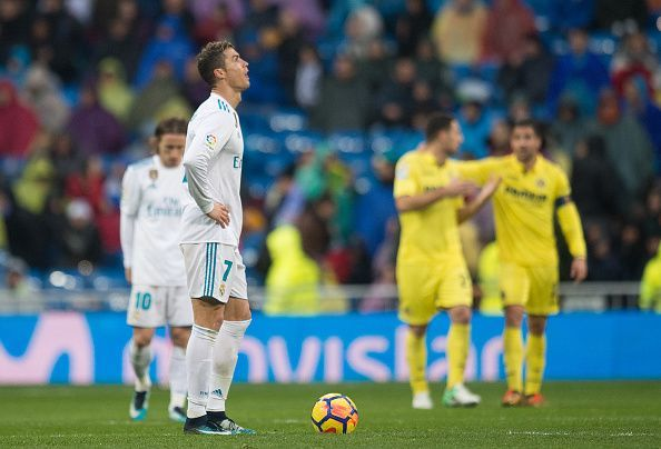 Real Madrid vs Villarreal live stream: Watch online, TV ...