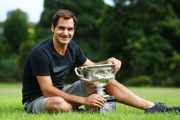 Roger Federer can keep winning Slams till 2020, predicts