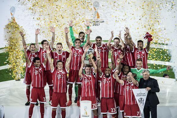 Bayern Mun