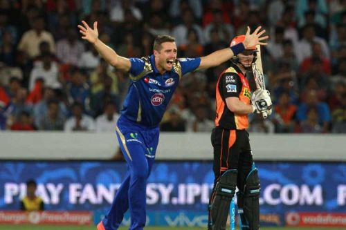 Southee has takej 22 wickets in his IPL career so far