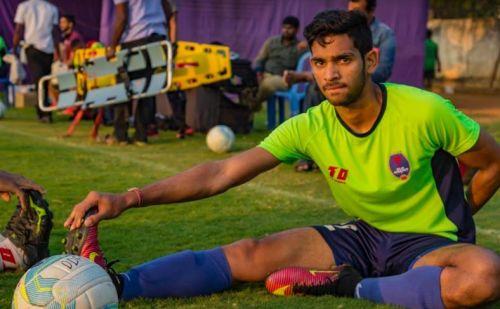 Shubham Sarangi