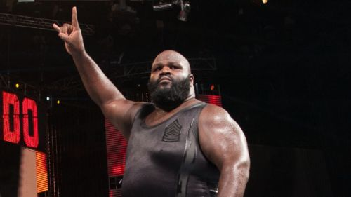 Mark Henry has retired - this isn't news