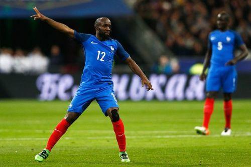 France v Russia - International Friendly