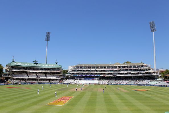 Newlands Cricket Stadium