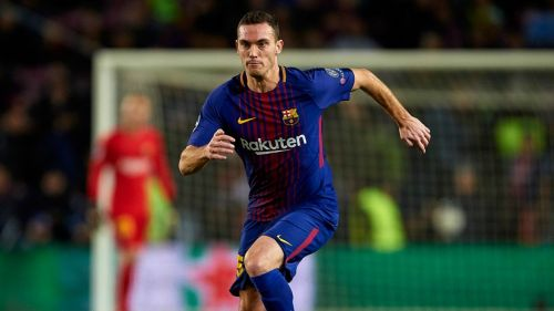 Vermaelen has been brilliant in the few games he has played this season
