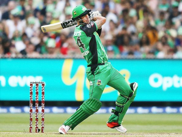 Can Kevin Pietersen make it big in his last few matches?