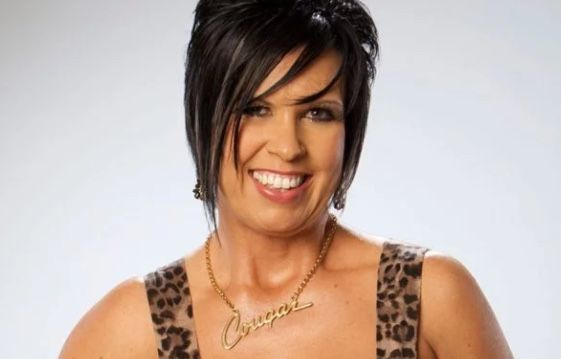Vickie Deserves A Spot In The Hall Of Fame