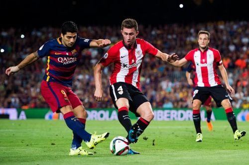 Barcelona v Athletic Club - Spanish Super Cup: Second Leg