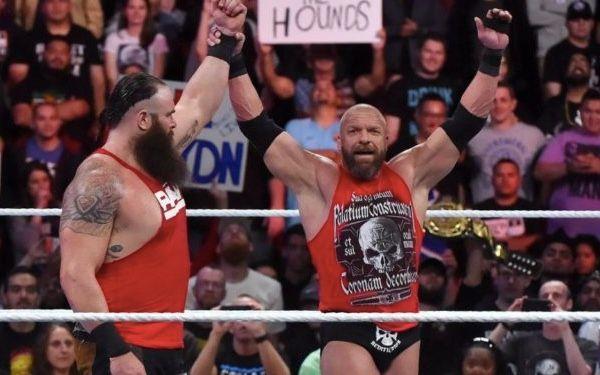 Did the Survivor Series match take top spot?