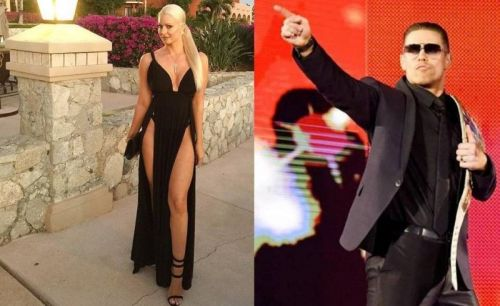 The Miz wants to be there for his wife Maryse and their daughter