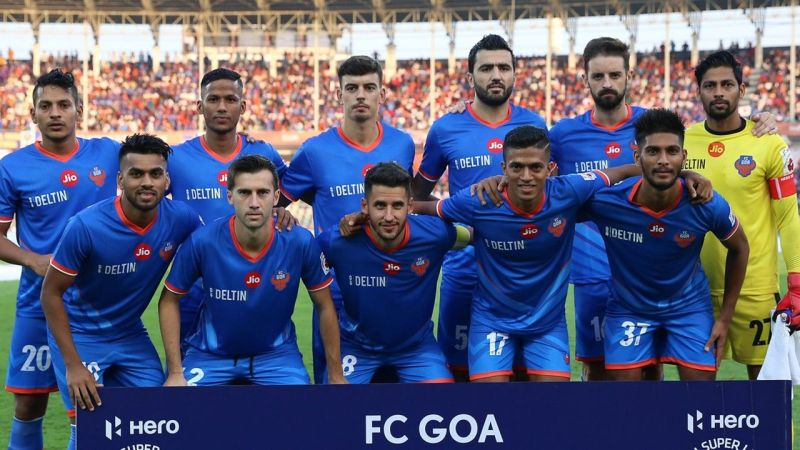 isl 2017 fc goa players left stranded in airport after jet catches