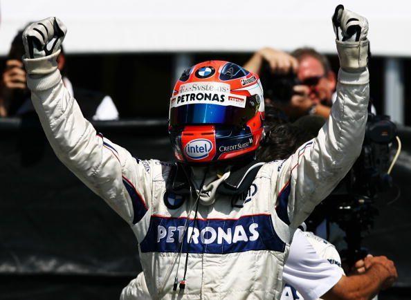 Canadian Formula One Grand Prix: Race