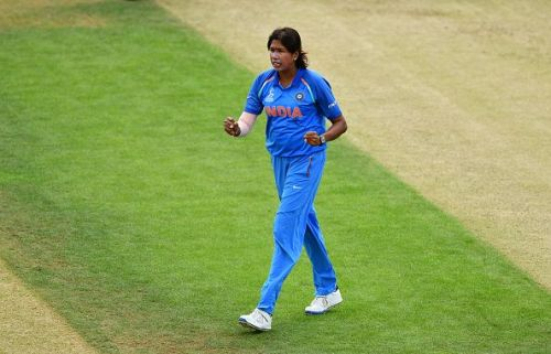 Sri Lanka v India - ICC Women's World Cup 2017