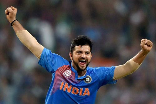 Having passed the Yo-Yo test now, Raina presents India with a bowling option in the top order with his off spin