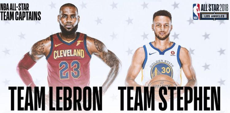 Los Angeles is set to host NBA s All-Stars from the 16th-18th 3b718f387