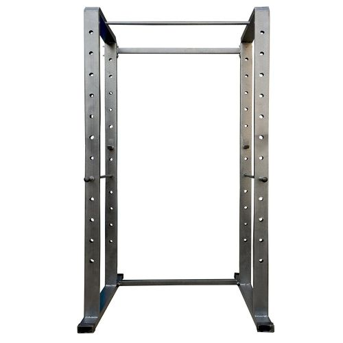 Gold Fitness Power Squat Rack