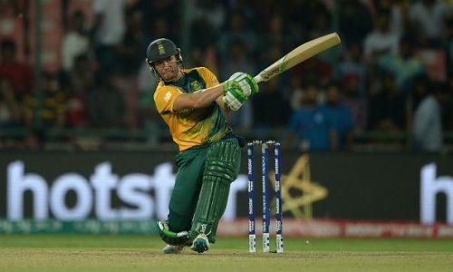 ICC World Twenty20 India 2016: South Africa v Sri Lanka
