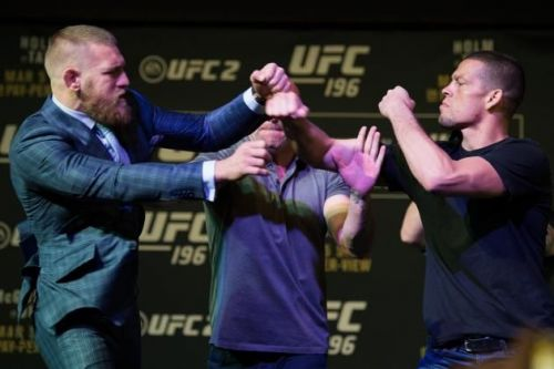 Will we finally witness the much-anticipated third fight between McGregor and Diaz later this year?