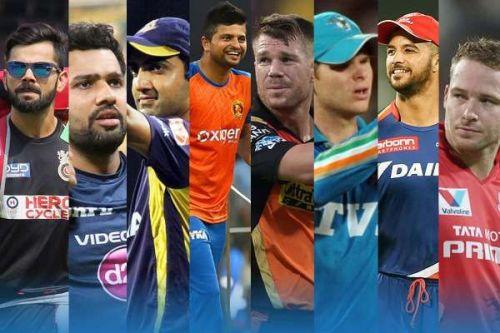 Indian Premier League franchises