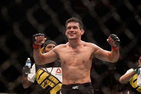 UFC 194: Maia vs. Nelson