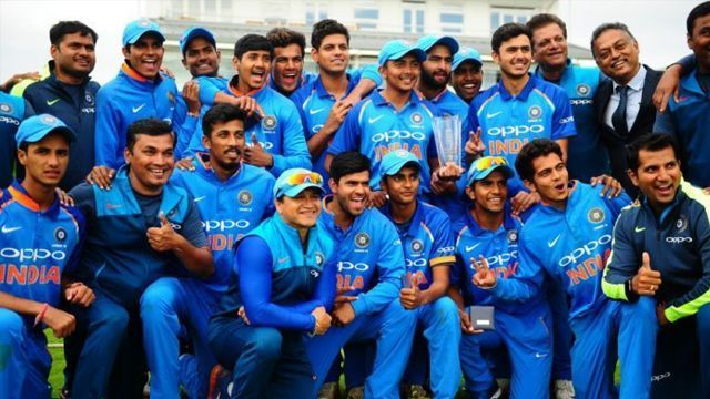 5 Players From India S U 19 Team Who Could Make Their