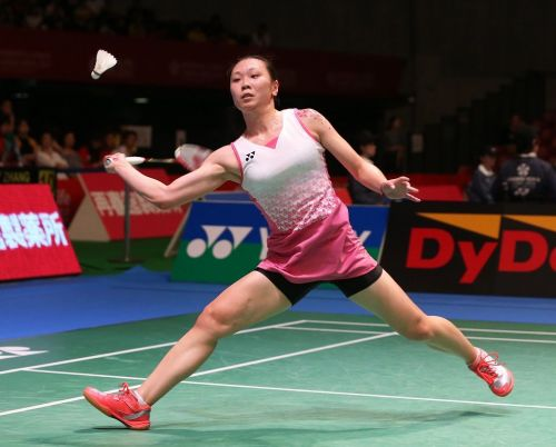 World No. 11 Beiwen Zhang is looking to win her first Superseries title at the India Open 2018